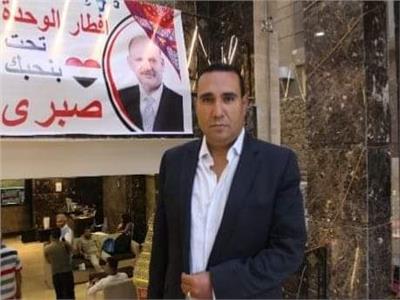 «مصر الوطن» يشارك في حفل إفطار «الوحدة الوطنية» بحضور رجال الدين
