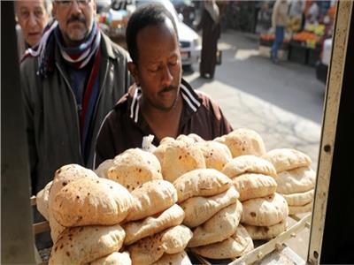 التموين تكشف حقيقة رفع الدعم عن رغيف الخبز