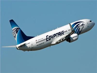 غدًا.. مصر للطيران تسير 16 رحلة لنقل 3200 معتمر
