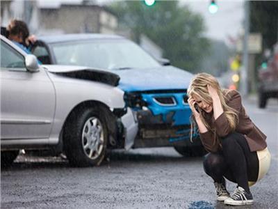 حوادث السيارات تزيد مخاطر السكتة الدماغية لدى المسنين
