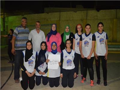 التعليم تُطلق منافسات الدورة الرمضانية للألعاب الرياضية الجماعية لطلاب المدارس