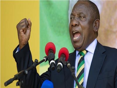 رئيس جنوب أفريقيا المنتخب يؤدي اليمين.. ويتعهد بتحقيق العدالة