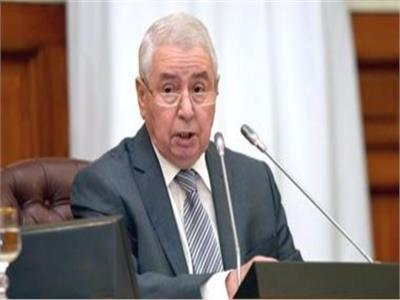 الرئيس الجزائري المؤقت يعين رئيسين جديدين للتلفزيون وشركة «سونلغاز»