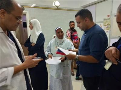 محافظ أسيوط يكلف بشن حملات مفاجئة على المستشفيات في رمضان