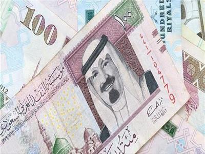 تراجع سعر الريال السعودي أمام الجنيه المصري في ختام تعاملات الخميس
