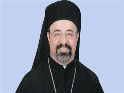 بطريرك الأقباط الكاثوليك يهنئ الرئيس السيسي والمصريين بعيد الفطر