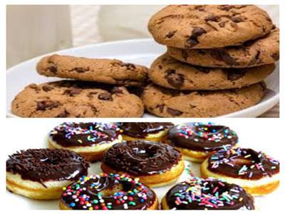 «لكارهي الكعك والبسكويت» .. حلويات بديلة في العيد