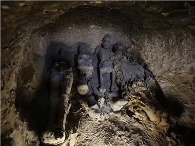حكايات  كيف استخدم المصريون القدماء «الفخار» لحفظ أرواح موتاهم ؟