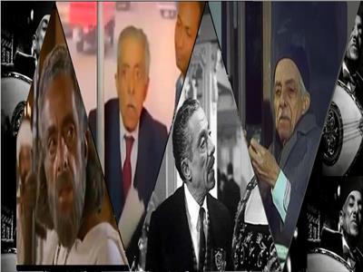 حكايات عبدالعظيم عبدالحق.. علقة ساخنة انتهت «تحت سجر وهيبة»
