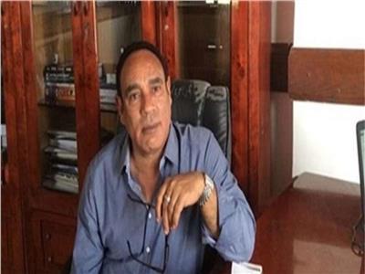 علاء سعداوي: زيادة إيرادات قناة السويس خلال النصف الأول من 2019