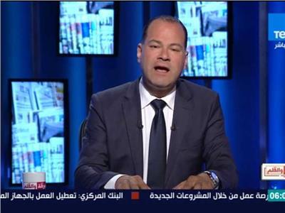 فيديو| «الديهي»: يجب أن يكون للمجتمع الدولي وقفة تجاه الحوثيين