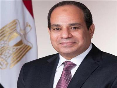 الرئيس السيسي يصدر قرارا جمهوريًا جديدًا