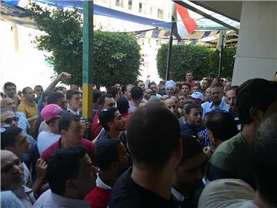15 مرشحا يتنافسون علىانتخابات الغرفة التجارية بشمال سيناء