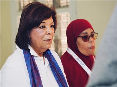 """""""قومي المرأة"""" ينظم قافلة طبية بحي الأسمرات لمدة ثلاثة أيام"""