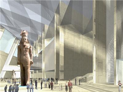 فيديو| «الحكومة»: المتحف المصري الكبير يعرض مجموعة من أندر القطع الأثرية في العالم