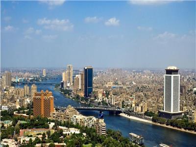 «القاهرة 35».. «الأرصاد» تعلن تفاصيل طقس الغد