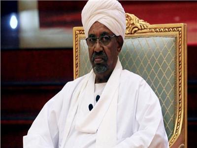 ترحيل عمر البشير إلى نيابة مكافحة الفساد في السودان