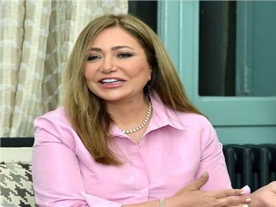 صور  ليلى علوي تشكر مهرجان «طرابلس للأفلام»