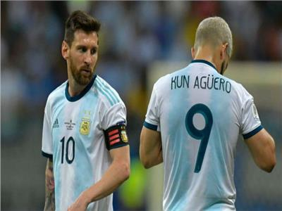 إحصائيات.. الأرجنتين لا تتعافى أبدا بعد الهزيمة الأولى