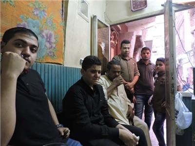 النيابة تطلب ضبط وإحضار نجل نائبة بتهمة القتل الخطأ لمهندس بأسيوط