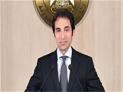 بسام راضي: الاتفاق على إقامة تمثيل دبلوماسي مصري في العاصمة البيلاروسية