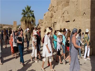 جمعية مستثمري جنوب سيناء: تضاعف أعداد السياح الإيطاليين