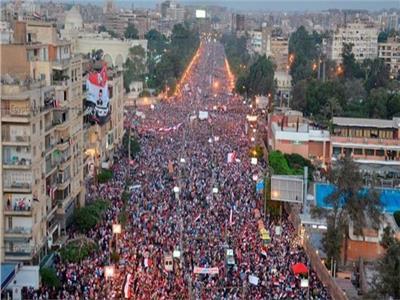 الطريق إلى 30 يونيو.. 8 خطايا لـ«الإخوان» أشعلت غضب الشارع المصري