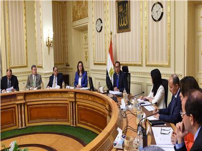 رئيس الوزراء يوافق على إنشاء شراكة جديدة بين البنك المركزي ووزارة المالية وشركة مصر للمقاصة