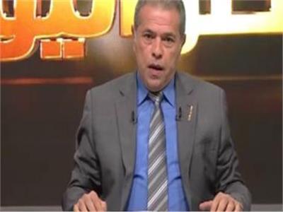 تأجيل طعن توفيق عكاشة على غلق قناة «الفراعين» لـ 26 أكتوبر
