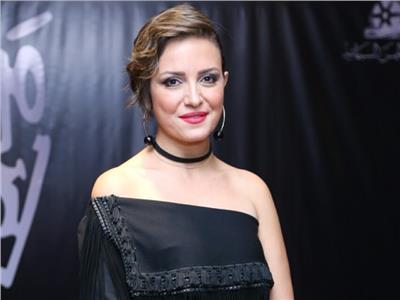 ريهام عبد الغفور: «زي الشمس» لاقى استحسان الجمهور