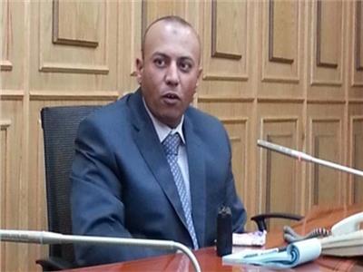 حجز مُحاكمة محافظ المنوفية في اتهامه بـ «الرشوة» لجلسة 10 نوفمبر