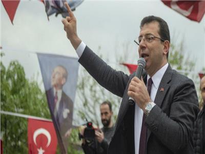 أول وعود «إمام أوغلو» بعد فوزه بانتخابات اسطنبول مجددًا