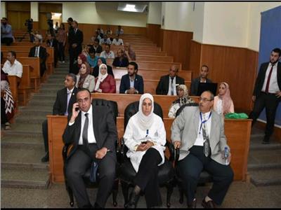 ننشر تفاصيل افتتاح مستشفى الأطفال الجديد بجامعة عين شمس