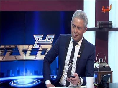 فيديو  «اطمن أنت هربان».. حسن بلبل يسخر من حملة معتز مطر الوهمية