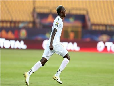 أمم إفريقيا 2019| «محمد ياتارا» أفضل لاعب في مباراة غينيا وبوروندي