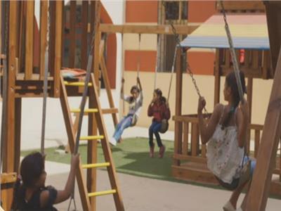 «حماية أطفال بلا مأوى»: نستقطب الأطفال بالألعاب والوسائل الترفيهية