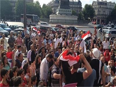 الجاليات المصرية بالخارج تعرض مطالبها في مؤتمر الكيانات بالخارج