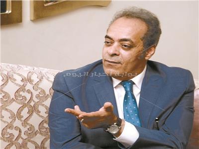 حوار| عميد «العلوم السياسية» بالسويس: 30 يونيو أنقذت العرب من خطر الإخوان