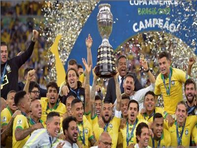 بالفيديو والصور| «البرازيل» تتوج ببطولة كوبا أمريكا 2019