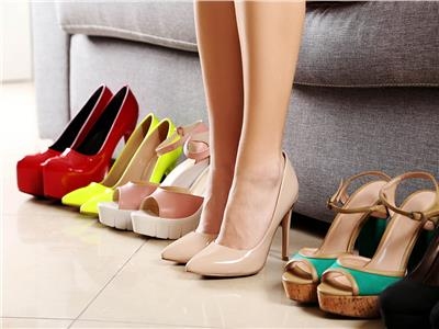 الإتيكيت بيقولك| كيف تختارين حذائك في المناسبات؟