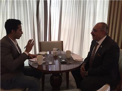 حوار| أول مصري بالبرلمان الكندي: «قانون الحضارة» أكبر انتصار لي في المهجر