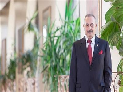 فيديو  أول مصري في البرلمان الكندي: الجاليات المصرية دائما في خدمة مصر