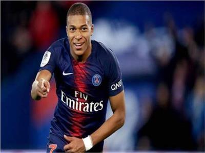 الفرنسي مبابي يتصدر قائمة أغلى 20 لاعبا شابا في العالم
