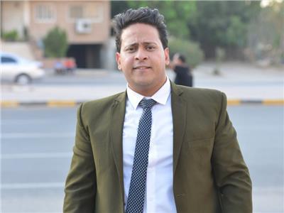 حوار| كريم عفيفي: أتقنت «الصعيدي» بسبب حمزة وقتل «قمر» أصعب المشاهد