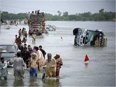 ارتفاع قتلى الأمطار الموسمية في نيبال لـ 47 شخص