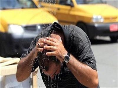 فيديو| الأرصاد تعلن عن موجة حارة جديدة