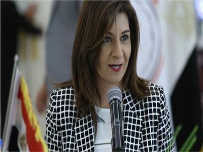 وزيرة الهجرة توجه رسالة لوزير التعليم العالي بشأن طلاب «ثانوية الإمارات»
