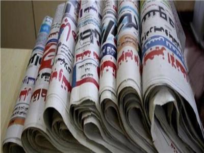 أبرز ما جاء في الصحف المحلية اليوم 18 يوليو