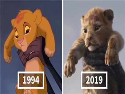 غدا.. السينمات تستقبل فيلم «The Lion King» بتقنية 3D