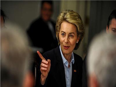 البرلمان الأوروبي يصدق على تعيين أورسولا فون دير ليين رئيسة للمفوضية